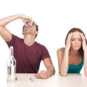 алкоголизм-как бороться самостоятельно