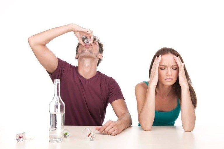 алкоголизм-как избавиться самостоятельно